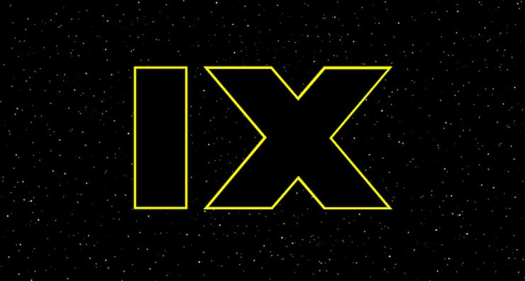 Star Wars: Episode IX Cast Announced: All Of The New And Returning Stars