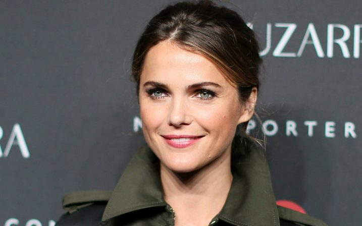 Keri Russell to Join Cast of Star Wars Episode IX