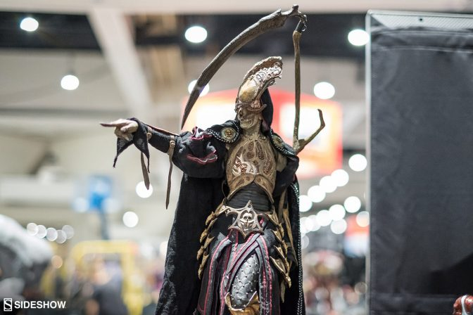 Court of the Dead Mourners Share Their San Diego Comic-Con Selfies