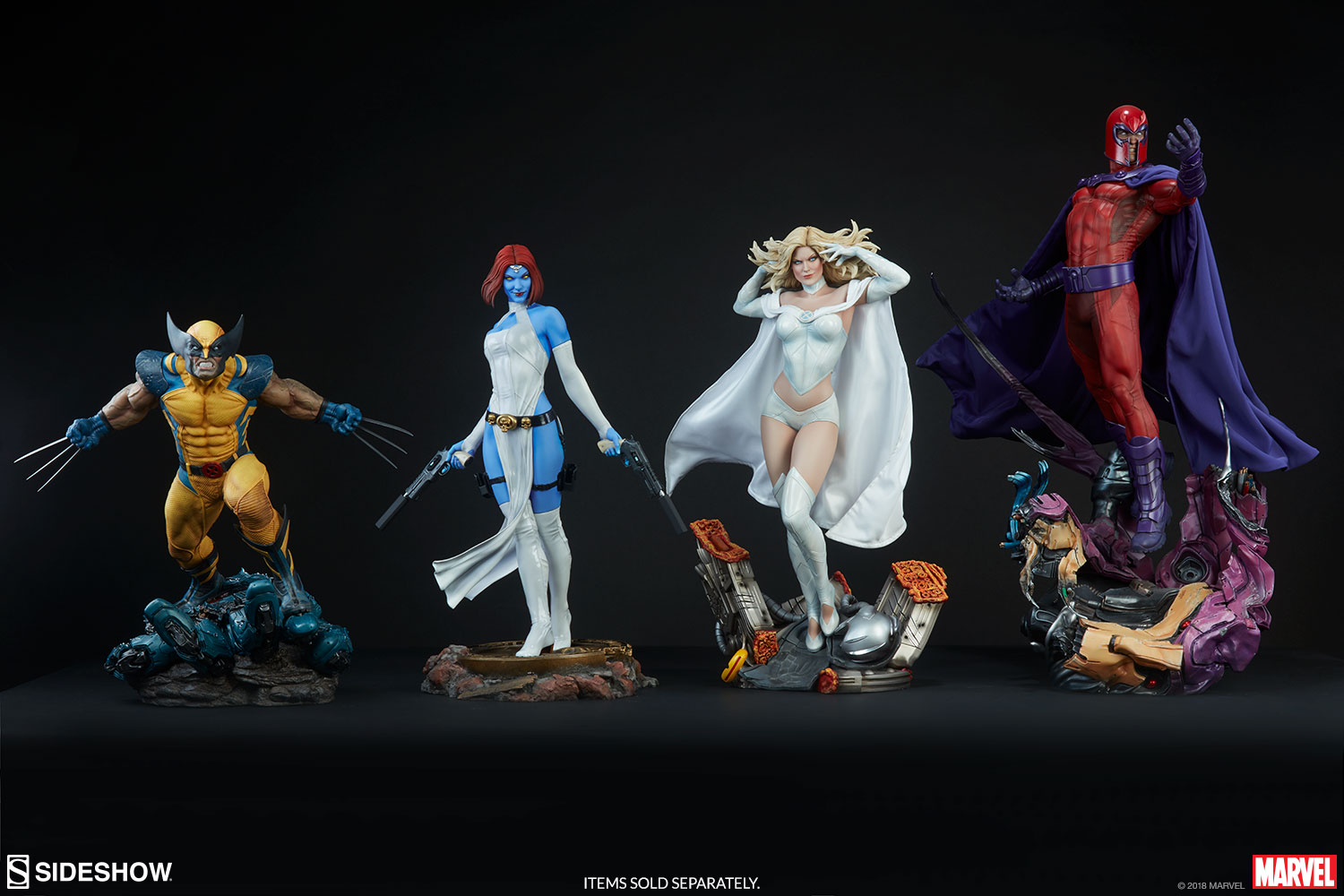 New Emma Frost PF - Page 110 - Statue Forum