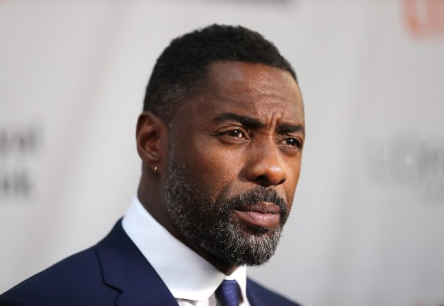 Idris Elba to Join the Fast and Furious Spinoff