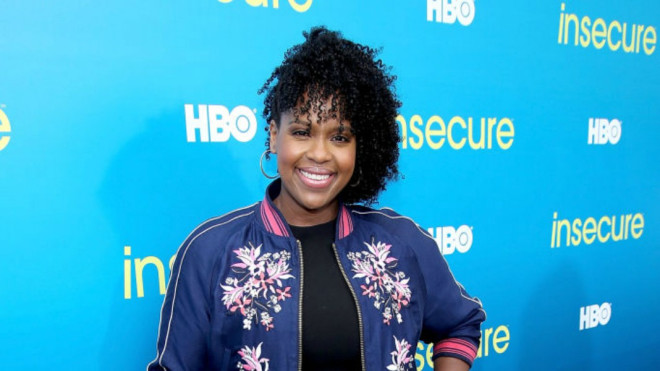 Natasha Rothwell Joins Wonder Woman 1984