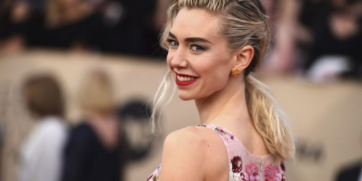 Vanessa Kirby Joins Fast and Furious Spinoff