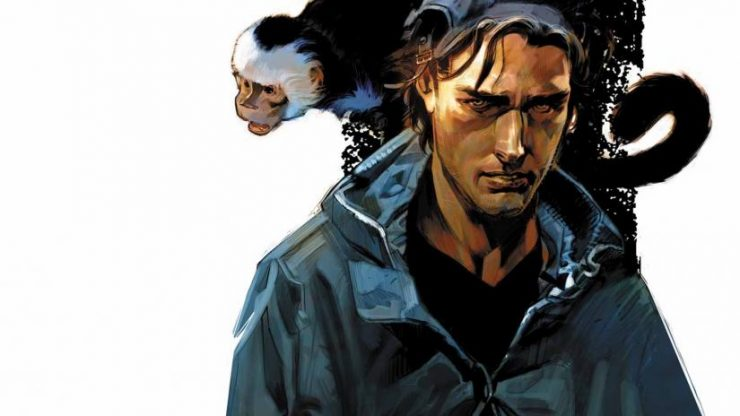 FX Announces Y: The Last Man Cast