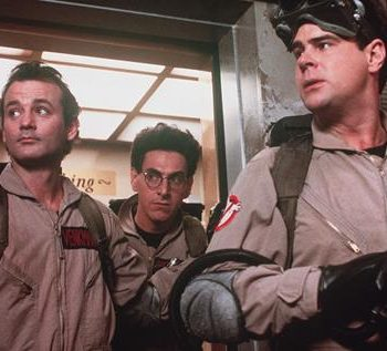 Last Chance to Watch- Ghostbusters