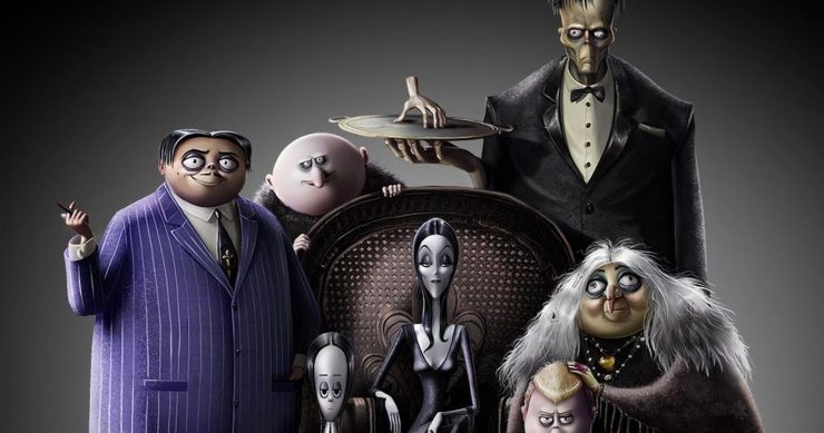 Addams Family Animated Film Casts Eighth Grade Star