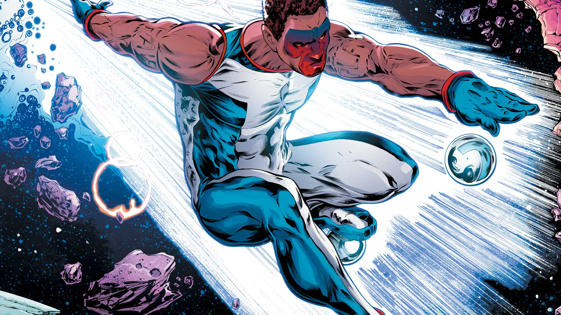 the unsung heroes spotlight mister terrific from dc comics