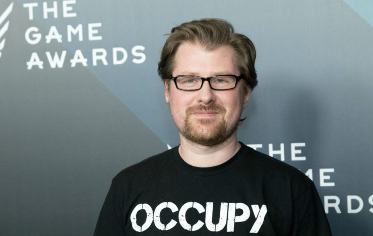 Justin Roiland's Solar Opposites Series Gets Order at Hulu