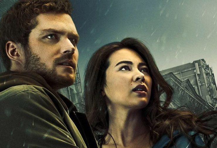 Iron Fist Season 2 Gets Official Trailer