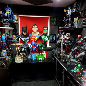 Tony's Collection