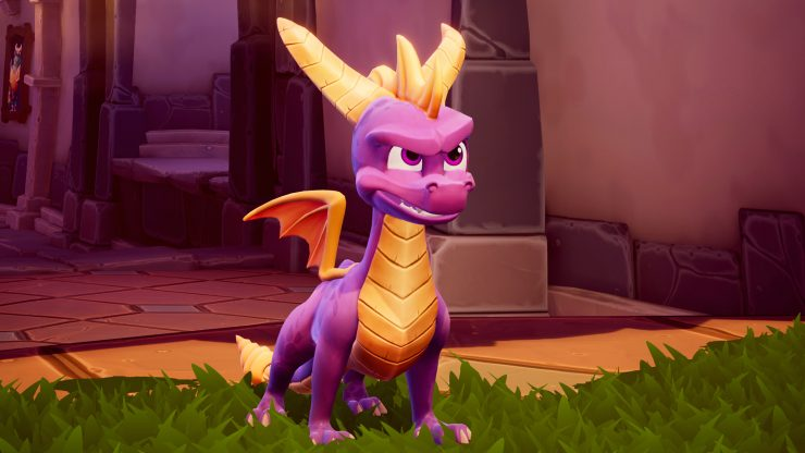 Spyro Reignited Trilogy Delayed in Release