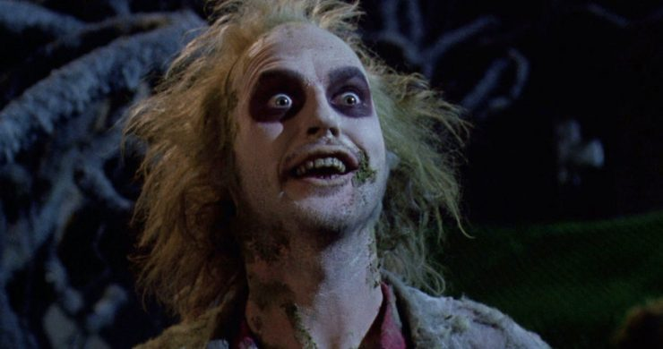 Beetlejuice Broadway Musical Casts its Stars