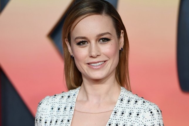 Brie Larson Joins Cast of Just Mercy
