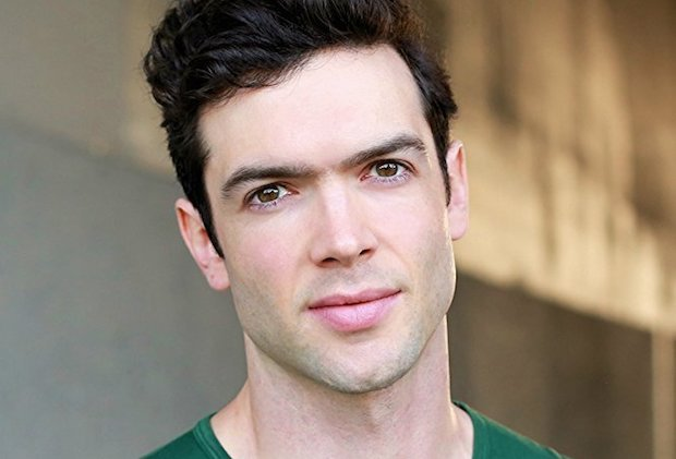Ethan Peck Cast as Spock in CBS Star Trek: Discovery