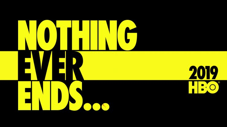 HBO Orders Watchmen Full Series