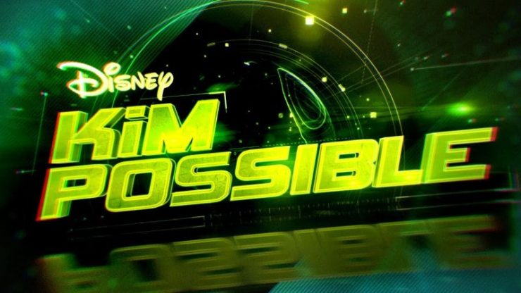 Kim Possible Live-Action Teaser