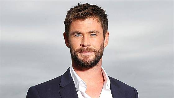 Chris Hemsworth to Star in Netflix Drama Dhaka