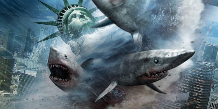The Top 10 Sharks in Pop Culture- Geek Culture Countdown