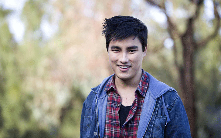 Remy Hii Joins the Cast of Spider-Man: Far From Home
