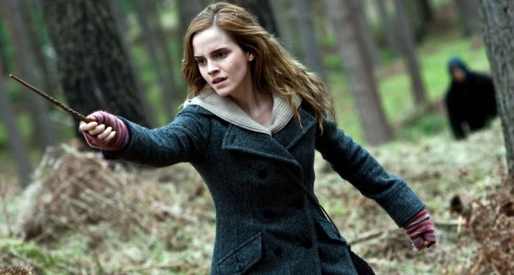 Hermione Granger's Bewitching Birthday: Her 10 Greatest Harry Potter Moments