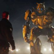 October Streaming Brings Netflix and Chills, New Bumblebee Trailer Reveals 80s Transformers, and More!