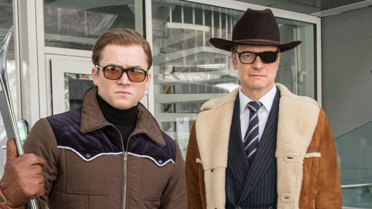 Third Kingsman Film Confirmed to Finish Trilogy