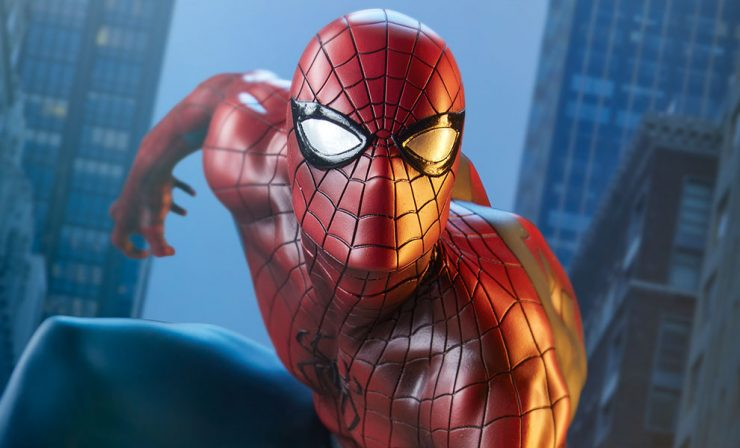 Top 10 Marvel Spider-Man Costumes- The Classic Spidey Suit