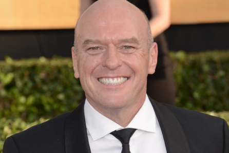 Dean Norris Joins Scary Stories to Tell in the Dark Cast