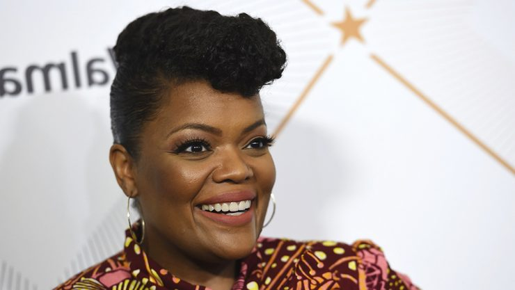 Yvette Nicole Brown Joins Lady and the Tramp Live Action Remake
