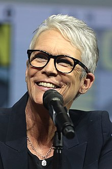 Jamie Lee Curtis Joins Rian Johnson's Knives Out