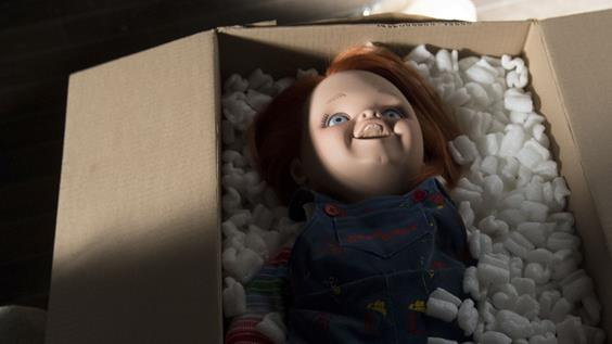 Last Call to Watch- Curse of Chucky