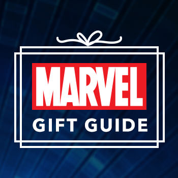 Marvel Gift Guide Collectibles