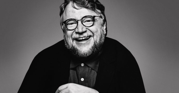 Guillermo Del Toro to Direct Pinocchio Stop Motion Film for Netflix