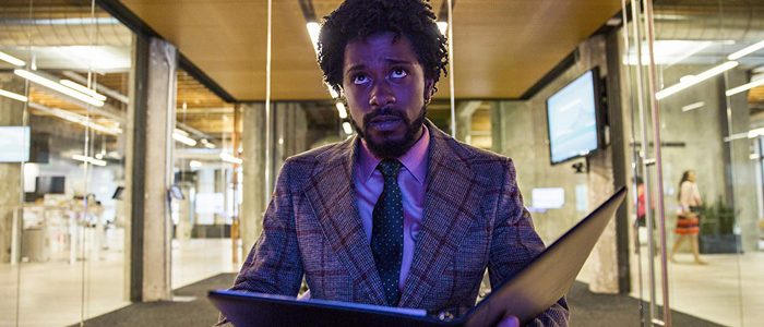 Lakeith Stanfield Cast in Rian Johnson's Knives Out
