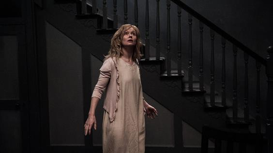 Last Call to Watch- The Babadook