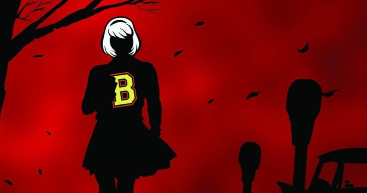 Chilling Adventures of Sabrina Animated Opening Credits