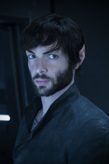 Star Trek: Discovery Season 2 Trailer Shows Spock and More