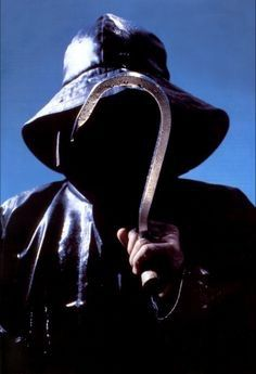 The Hook Killer- Ranking Slasher Killers from Least to Most Terrifying