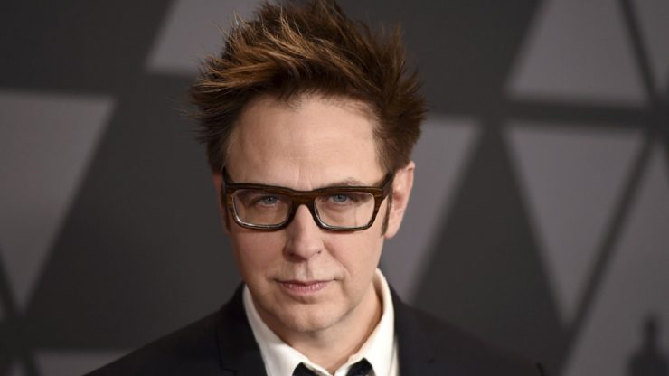 James Gunn To Possibly Write/Direct DC's Suicide Squad 2