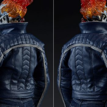 Ghost Rider Classic Sixth Scale Figure