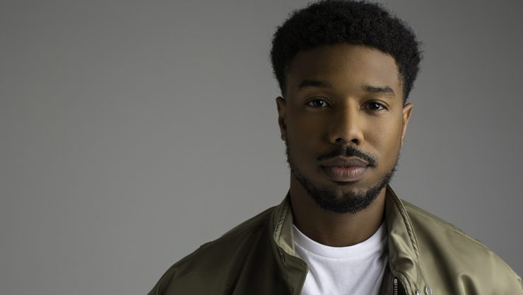 Michael B. Jordan to Star in and Produce The Silver Bear Film