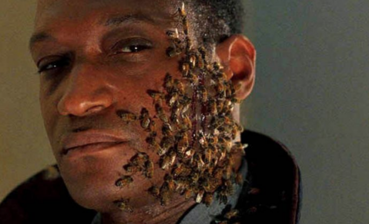 Candyman- Ranking Slasher Killers from Least to Most TerrifyingCandyman- Ranking Slasher Killers from Least to Most Terrifying