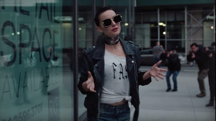 Vox Lux Official Trailer