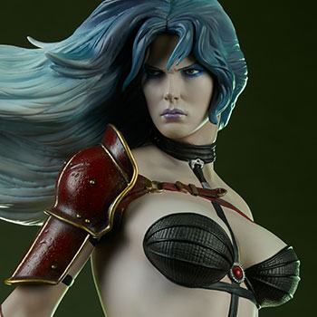 Taarna Premium Format™ Figure New Photos are here!