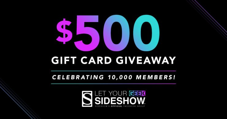 $500 Giveaway? Find Out More!
