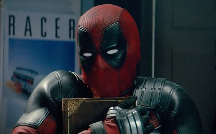 Once Upon a Deadpool Trailer Gets Savage, DC Universe Sets Young Justice Premiere Date, and More!