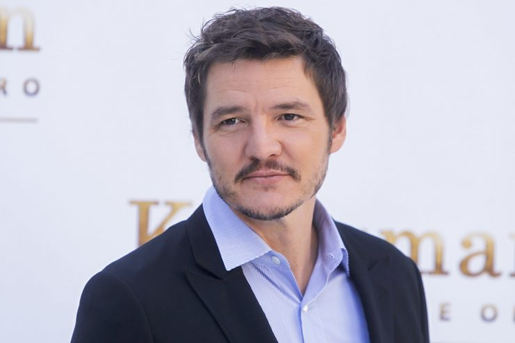 Pedro Pascal Set to Star in The Mandalorian for Disney+