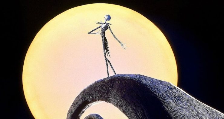 Seven Spooky Secrets Behind The Making Of The Nightmare Before Christmas