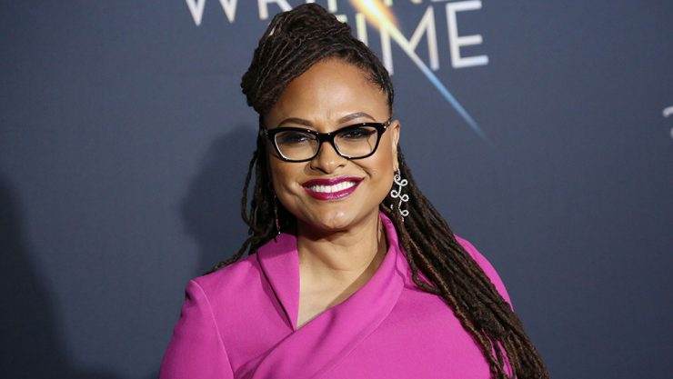 Ava DuVernay Signs Multi-Year, Multi-Genre Deal with Warner Bros.