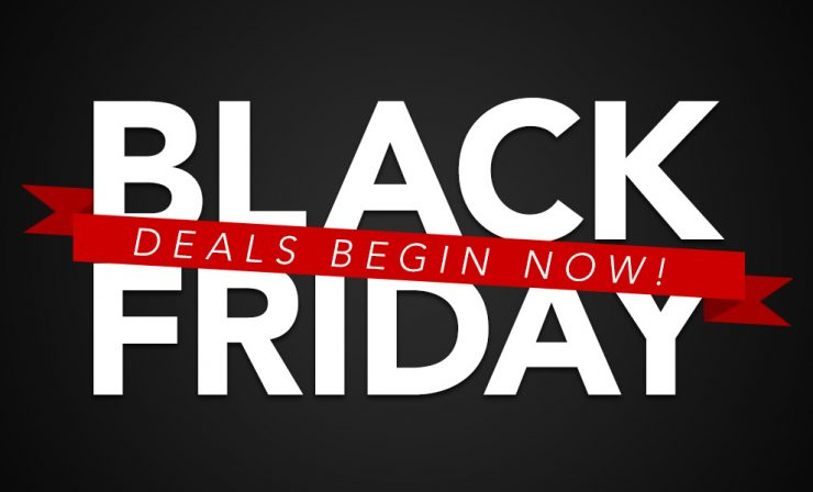 Don't Miss Out on Sideshow's Black Friday 2018 Specials!